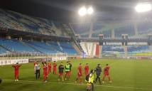 Điểm tin bóng đá sáng 21/4: 'Sao trẻ U19' gây ấn tượng với HLV Park Hang-seo