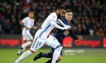 Siêu sao Ligue 1 CHÍNH THỨC tuyên bố ra đi vào mùa hè
