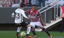 Nhận định America Mineiro vs Sao Paulo, 05h00 ngày 28/05 (Vòng 7 - VĐQG Brazil)