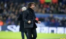 Conte nói gì sau khi Chelsea vùi dập ĐKVĐ ngay tại King Power