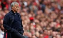 Mourinho và áp lực trong chuyến làm khách trước Feyenoord