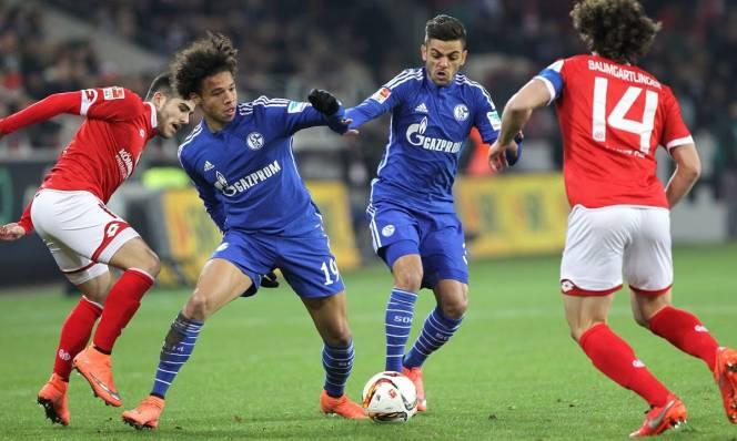 Mainz 05 vs Schalke 04, 21h30 ngày 19/03: Tinh thần dâng cao