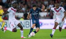 Nhận định PSG vs Bordeaux 22h00, 30/09 (Vòng 8 - VĐQG Pháp)