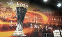 TRỰC TIẾP bốc thăm vòng 1/8 Europa League: Hồi hộp chờ đại chiến