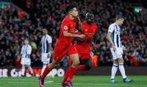 Nhận định Liverpool vs West Brom 03h00, 14/12 (Vòng 17 - Ngoại hạng Anh)