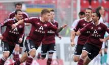 Nhận định Nurnberg vs Gent 21h30, 09/01 (Giao hữu Câu lạc bộ)