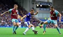 Nhận định Burnley vs Everton 19h30, 03/03 (Vòng 29 - Ngoại hạng Anh)