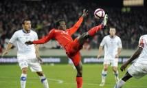 Nhận định Lorient - Chateauroux (Vòng 3 - Hạng 2 Pháp 2017/18)