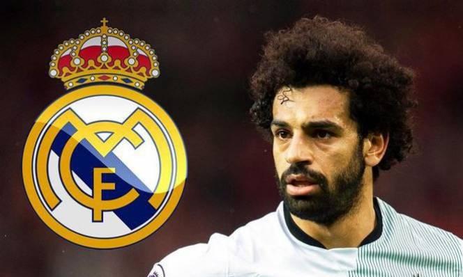 NÓNG: Báo Anh 'bắn tin' Salah tìm nhà ở Madrid