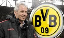 Lộ diện HLV mới của Dortmund