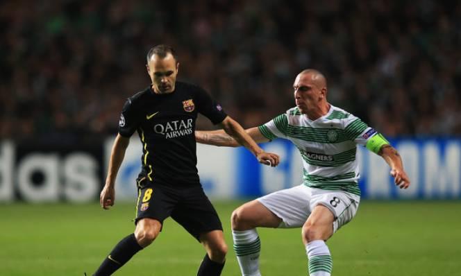 Barcelona vs Celtic, 00h05 ngày 31/07: Màn dạo chơi tại Dublin