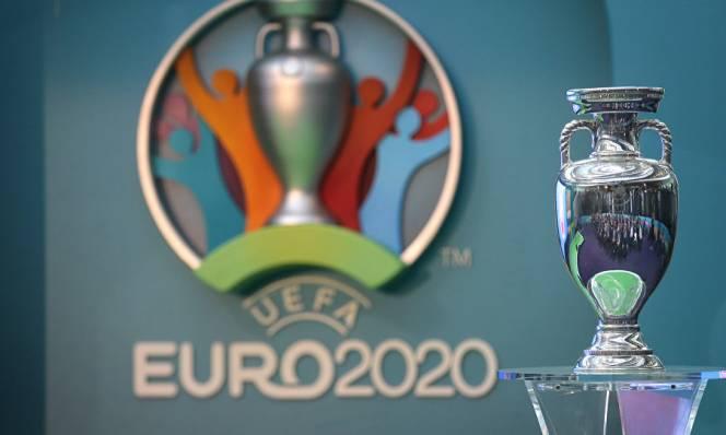 UFFA  công bố mức thưởng kỷ lục tại EURO 2020