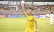 CỰC NÓNG: CR7 xứ Nghệ từ chối Thanh hóa, đầu quân cho đội bóng Công Vinh
