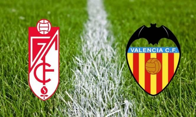Granada vs Valencia, 17h00 ngày 09/04: Chủ nhà hoang mang