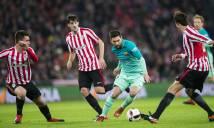 Barcelona vs Athletic Bilbao, 03h15 ngày 12/01: Thanh toán nợ nần