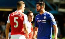 HLV Simeone lấy Costa đe dọa Arsenal trước bán kết Europa League