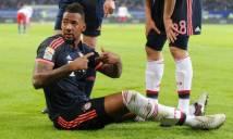 Vận đen vẫn chưa buông tha Bayern Munich