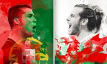 Dậy sóng đại chiến Ronaldo và Bale