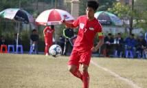 Sao trẻ Viettel mang tin vui cho U20 Việt Nam