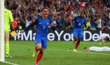 Pháp - Iceland: Ở hai đầu thái cực