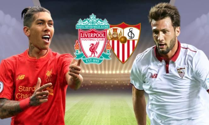 """Nhận định bóng đá Liverpool vs Sevilla: Tung thêm SAO """"khủng"""", hướng tới chiến thắng"""