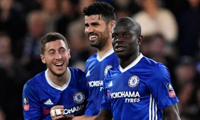 Sao Chelsea đặt mục tiêu ''không tưởng'' trong ngày nhận giải thưởng