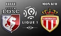 Lille vs Monaco, 19h00 ngày 10/04: Chia điểm