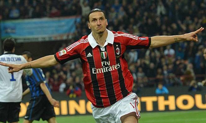 Sếp Milan thừa nhận có thể kí hợp đồng với Ibra