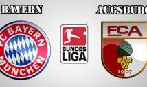 Bayern Munich vs Augsburg, 20h30 ngày 01/4: Bắt nạt kẻ yếu