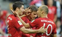Sao Bayern: 'Tiền bạc không làm tôi thay đổi'