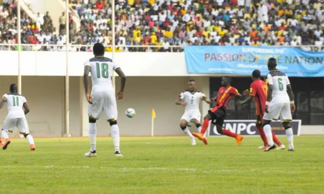 Ghana vs Uganda, 23h00 ngày 17/01: Thay đổi quá khứ