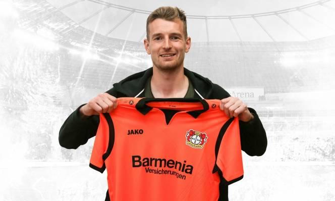 CHÍNH THỨC: Thủ thành số 1 Bundesliga gia nhập đội bóng mới với giá... 0 đồng