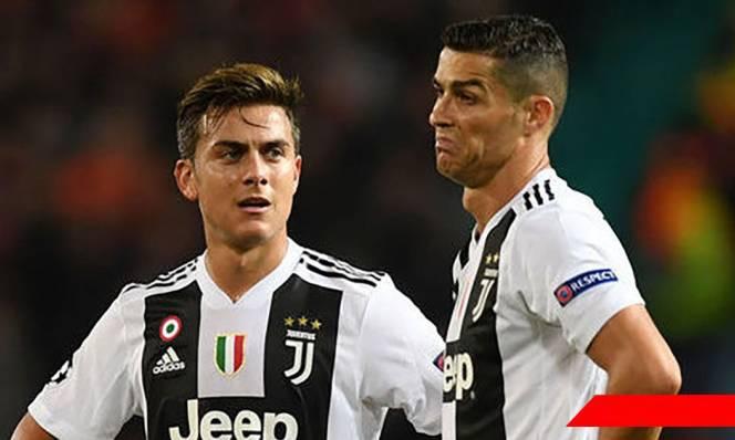 Bực tức vì bị loại khỏi C1, Ronaldo yêu sách đòi Juve trảm Dybala, mang đồng hương của anh về thay thế