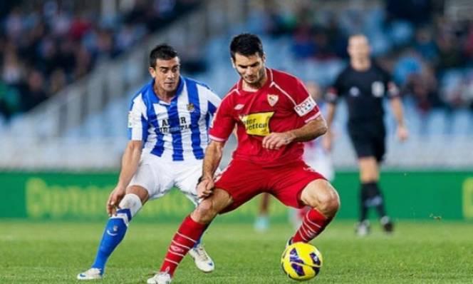 Real Sociedad vs Sevilla, 02h45 ngày 08/01: Điểm tựa Anoeta