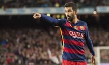 Barca từ chối thỏa hiệp với Trung Quốc