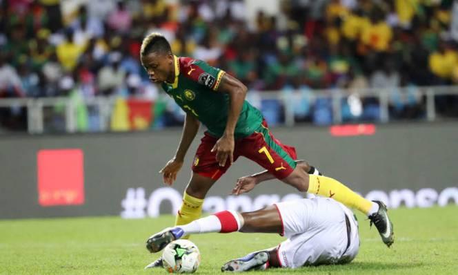 Cameroon vs Guinea-Bissau, 02h00 ngày 19/01: Lấy lại hình ảnh