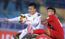 Lập cú đúp, sao Hà Nội FC lọt mắt xanh HLV Hữu Thắng