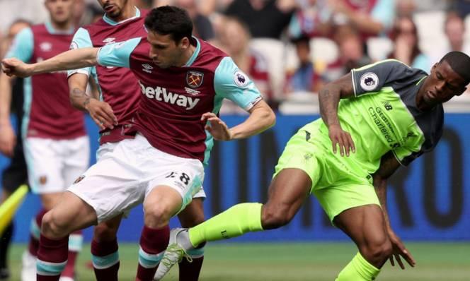 Nhận định West Ham vs Liverpool 00h30, 05/11 (Vòng 11 - Ngoại hạng Anh)
