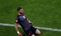 Người hùng ĐT Albania nói gì sau khi ghi bàn thắng lịch sử?