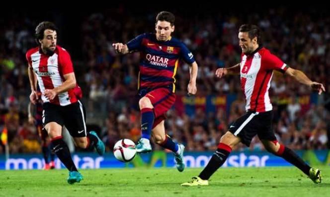 Athletic Bilbao vs Barcelona, 03h15 ngày 06/01: Sân nhà không là lợi thế