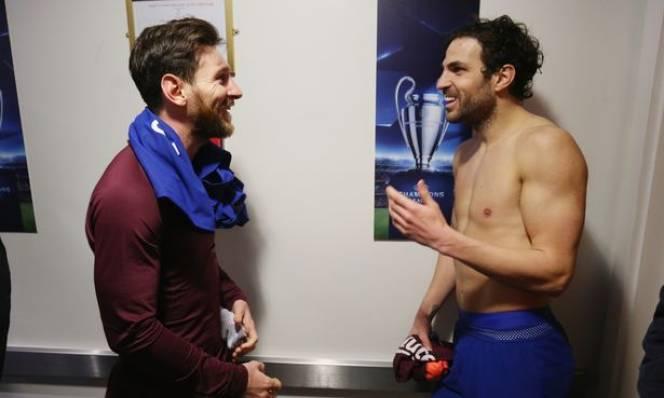 Sao Chelsea hứa sẽ 'bắt chết' Messi