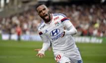 Lyon chơi khó Atletico vụ Lacazette