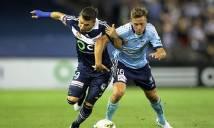 Nhận định Sydney FC vs Melbourne Victory 16h50, 28/04 (Bán kết – VĐQG Australia)