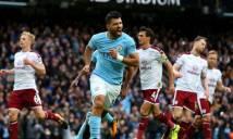 Nhận định Man City vs Burnley 22h00, 06/01 (Vòng 3 - Cúp FA Anh)