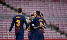 Barca sẽ tham dự 'siêu giải đấu' ở châu Âu?