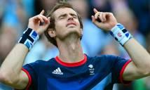 Murray vs Djokovic: Cuộc chiến đã hạ màn