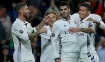 Điểm tin chiều 15/01: Chelsea nhắm 'hàng khủng' thay thế Diego Costa