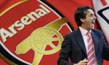 Lộ mục tiêu hàng đầu mà Emery muốn mang về Arsenal