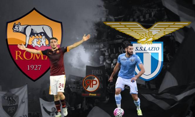 Roma vs Lazio, 01h45 ngày 05/04: Thế cờ đã định