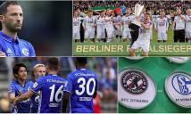 Nhận định Berliner Dynamo vs Schalke 23h30, 14/08 (Vòng 1 - Cúp QG Đức)